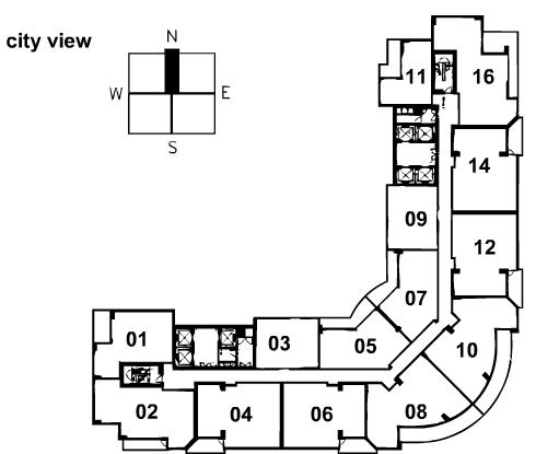 Floor Plans Met Miami Properties Met Condos Met Condo